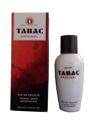 Tabac Edt 100Ml Erkek Parfüm Renksiz